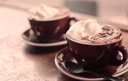 Coffee, Christmas