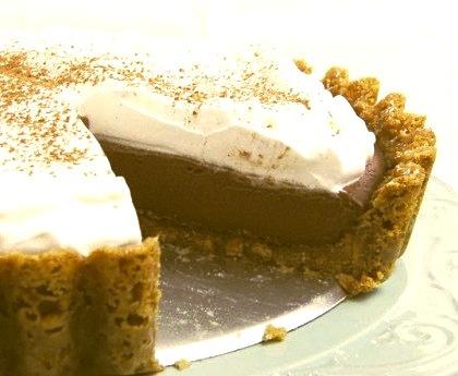 Pie, Food, Chocolate