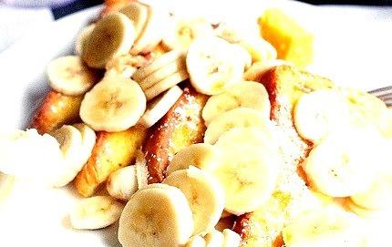 Banana, Fruit