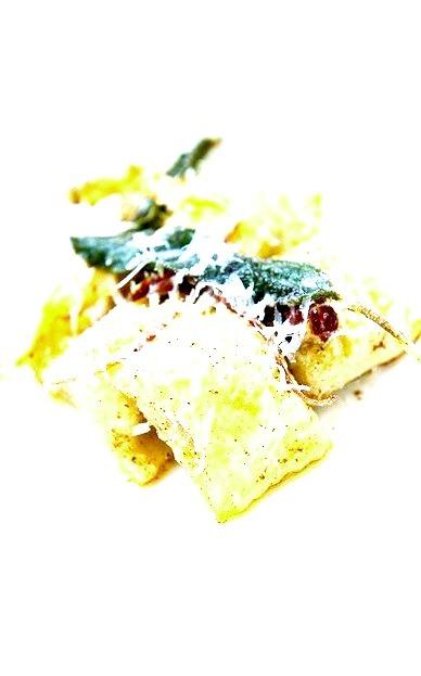 (via Butternut Squash Agnolotti w/ Brown Butter, Sage & Pecorino Zen Can Cook)