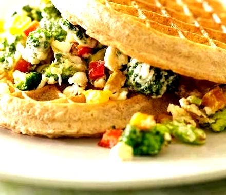 Toss out your standard breakfast and try these delicious and healthy recipes instead.