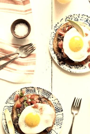 Huevos RancherosSource